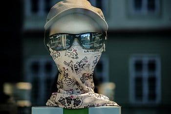 móda s ochranou