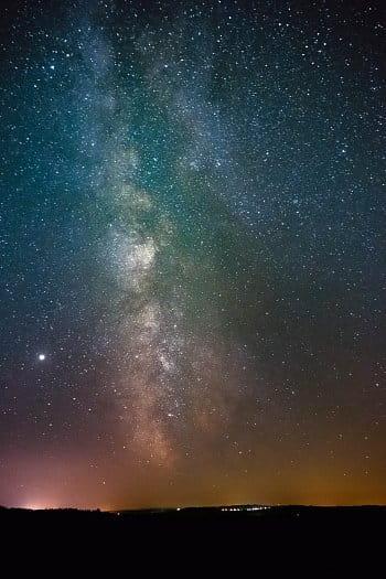 Galaxie přání