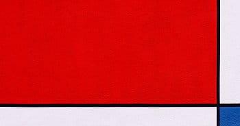 Fasáda Mondrian 1