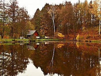 podzimní poezie