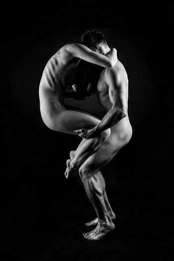 Tanec těl