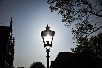 Světlo na cestu