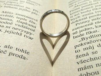 Láska ke čtení