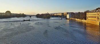 Pražské pohledy (1)