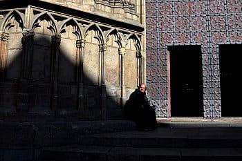 Ve stínu katedrály