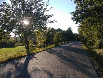 Stínová cesta