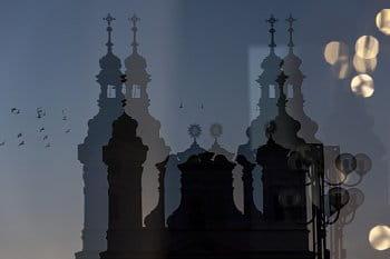 Sv. Františka Xaverského