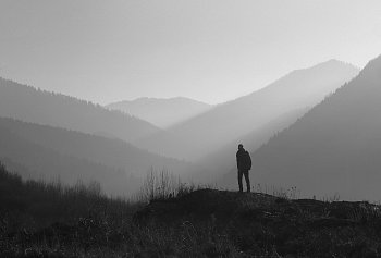 V zajatí hôr