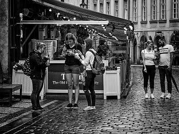 Karlova ulice