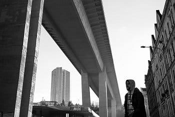 Pod Nuselským mostem II.
