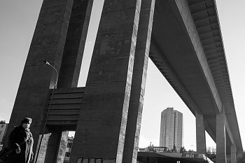 Pod Nuselským mostem