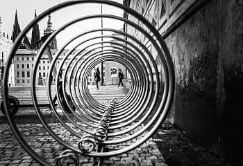 Praha v kruhu