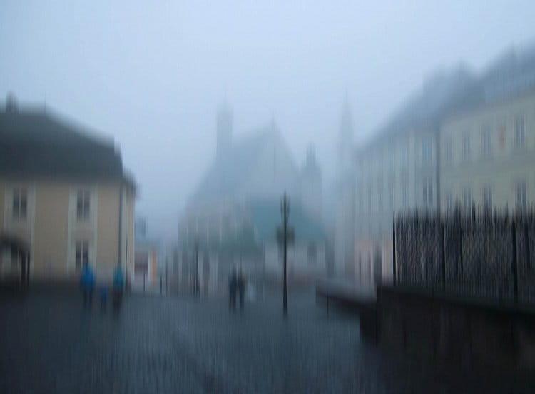 Covid ulica