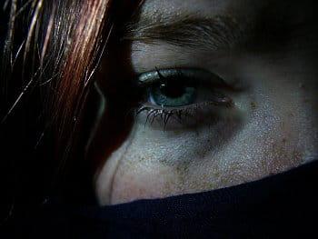 tajemno oka