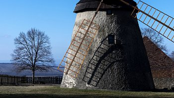 Kuželův mlýn