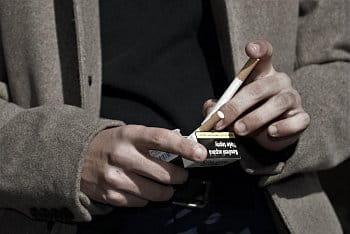 Kouření zabíjí