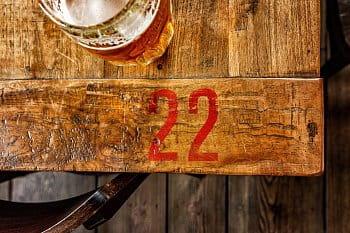 22 FRAGMENTŮ VZPOMÍNEK