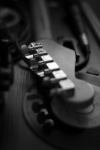 Zlomek hudby