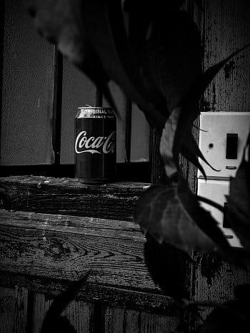 Temný nápoj