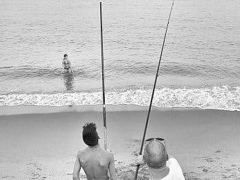 Na rybách?