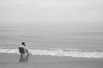 Covidové moře