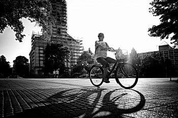 Na kole...