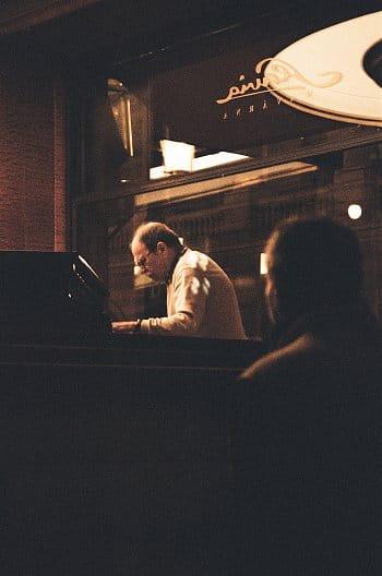 Tichý koncert pana Uhlíře