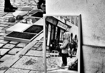 Nastavit zrcadlo