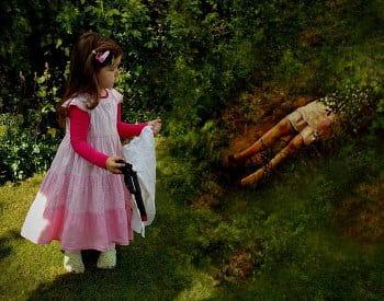 když si holčičky nechtějí hrát s panenkami