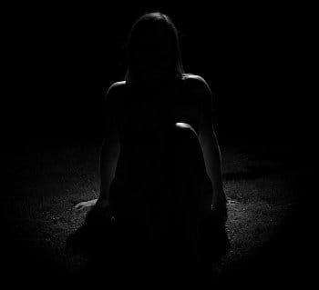 Akt - Noční Veronika 2